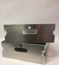 airplane galley drawers and oven trays