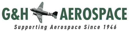 G&H Aerospace Inc. Logo